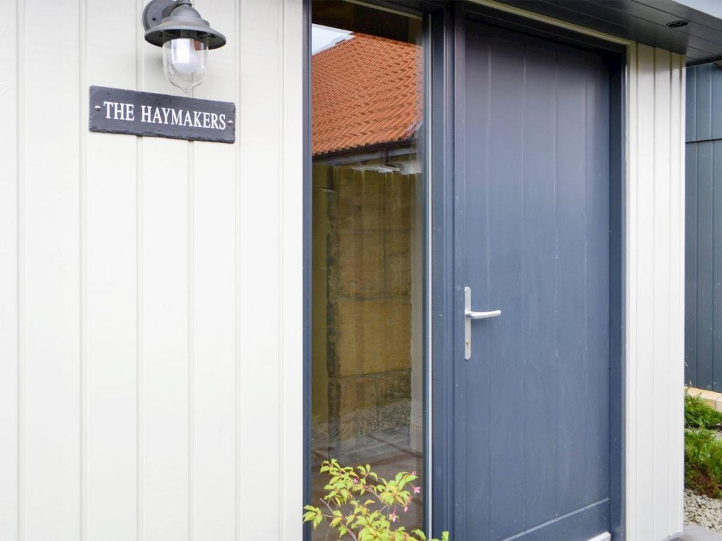 The Haymakers Holiday Cottage